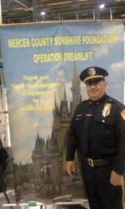 Operation Drean Lift 2017 - Sgt. B. Miller